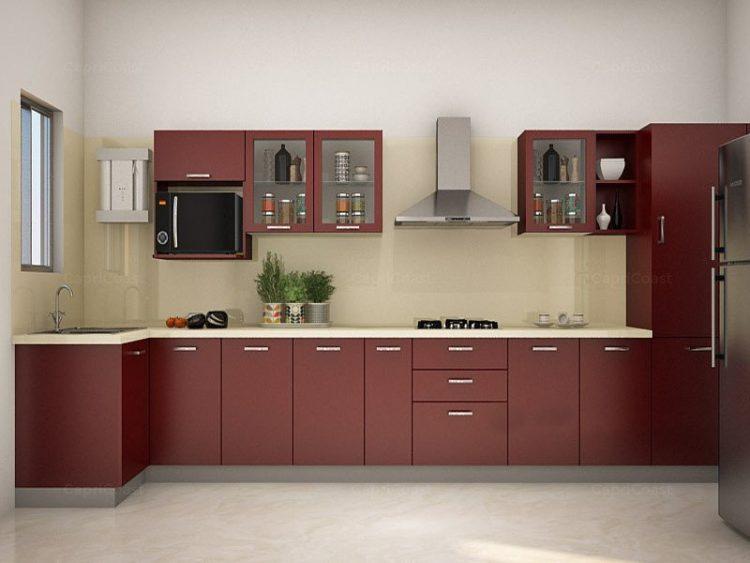 Enhancing Contemporary Modular Kitchen Design Interiorjumbo