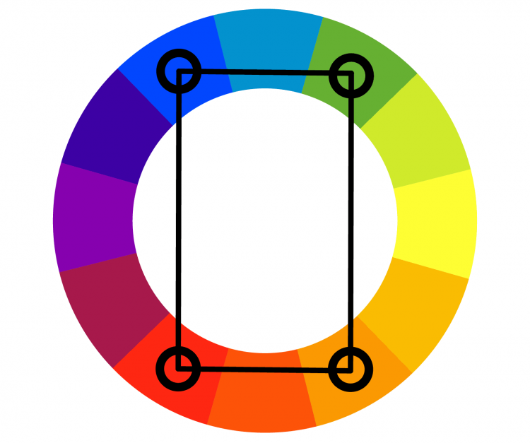 COLOR RULES REQUIRED FOR DESIGNING